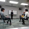 「メンタルヘルス講座」