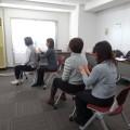 タッピングタッチ基礎講座A【1月】開催しました